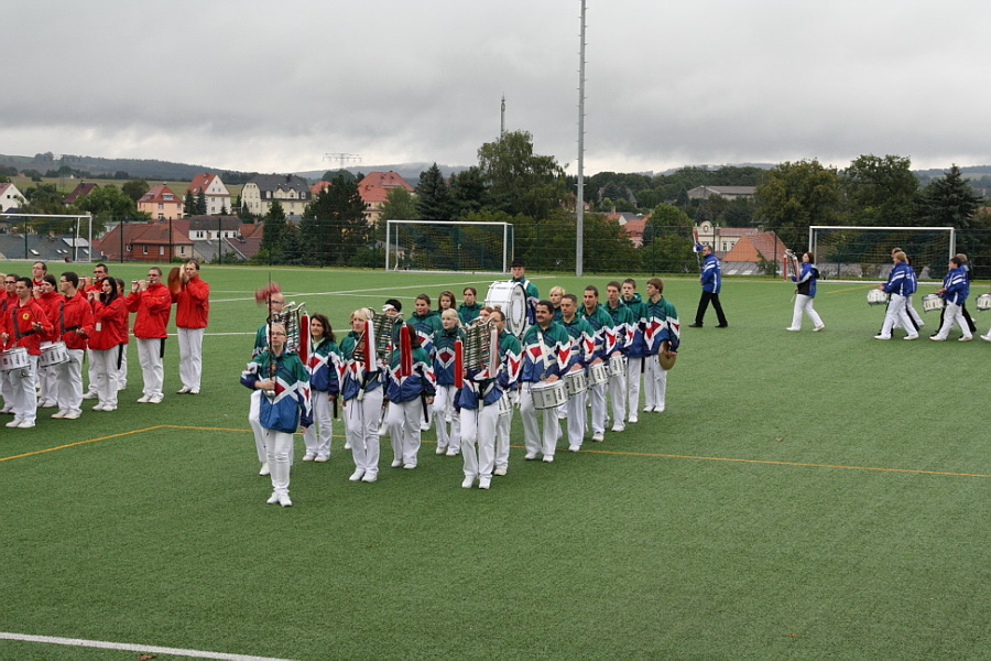 Spielmannszug Radeberg