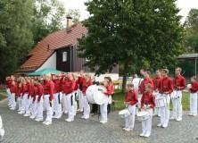 Besucheransturm beim diesjährigen Vereinsfest
