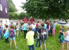 Ein aufregendes Wochenende – Saisonauftakt und Auftritt in Deutschbaselitz