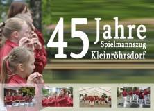 Wir feiern 45 Jahre Tradition im Rödertal!