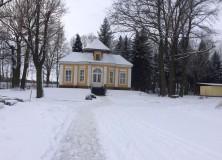 Unser Winter-Wunderland Neschwitz