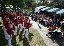 Musikalische Grüße aus Kleinröhrsdorf – Vereinsfest 2017