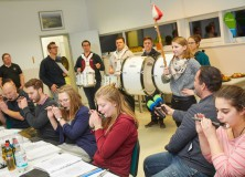 Gewonnen: Unsere Partypause mit MDR 1 Radio Sachsen